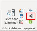 7. Eerste relatie leggen - Draaitabel maken Excel - IPro Training NL