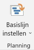 Microsoft Project Tip 4 van IPro Training NL